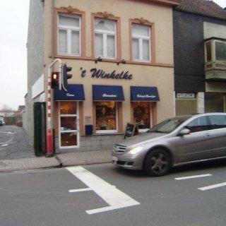 'T Winkelke