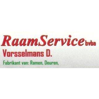 RaamService bvba