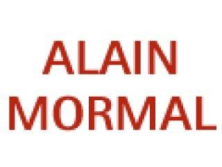 Alain Mormal