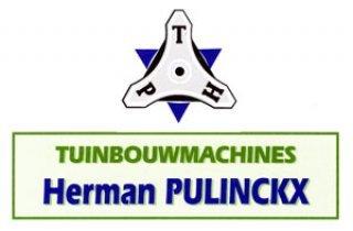 Tuinbouwmachines Pulinckx Herman