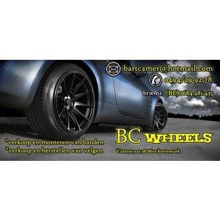 BC Wheels