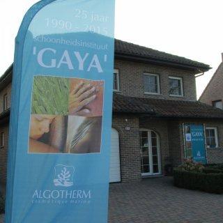 Schoonheidsinstituut Gaya