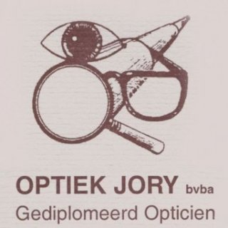 Optiek Jory bvba