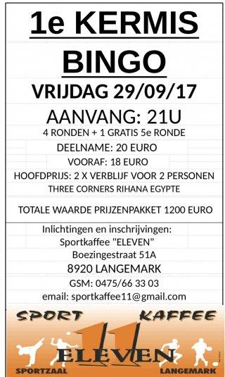Sportkaffee Eleven