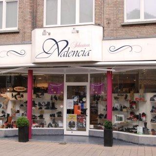 Schoenen Valencia bv