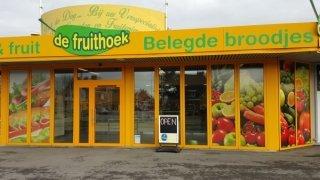 De Fruithoek
