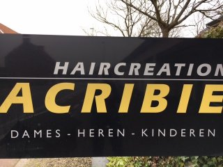 Haircreation Acribie