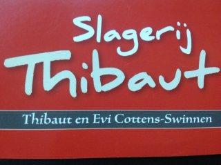 Slagerij Thibaut