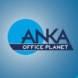 Logo Anka office planet