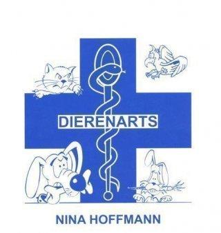 Dierenarts Nina Hoffmann