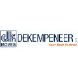 DK MOVES DEKEMPENEER SA