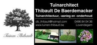 Tuinen Thibault