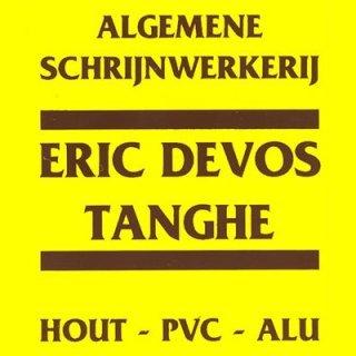Algemene Schrijnwerkerij Eric Devos-Tanghe bv