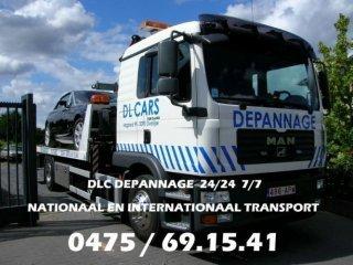 DL-Cars - DLC Depannage