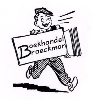 Boekhandel Braeckman bv