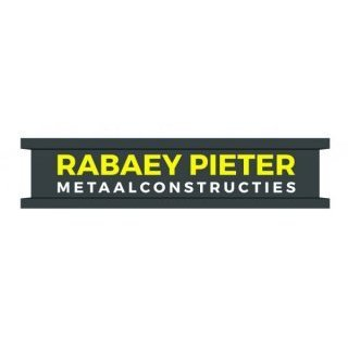 Metaalconstructies Pieter Rabaey