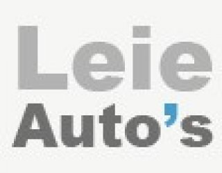Leie - Auto Leieauto's