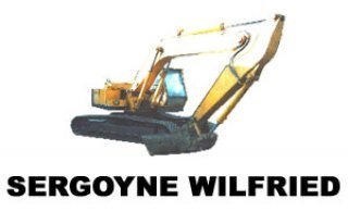 Wilfried Sergoyne