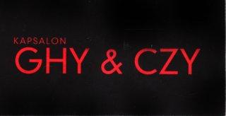 Kapsalon Ghy & Czy