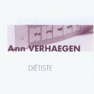 Ann Verhaegen Di