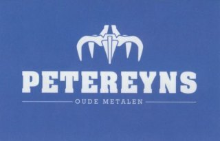 Petereyns Oude Metalen
