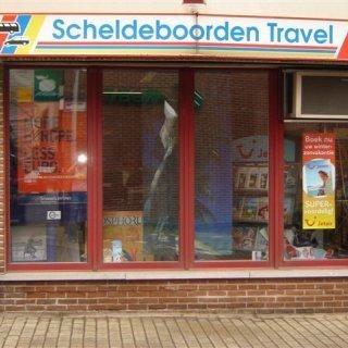 Scheldeboorden Travel Temse