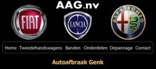 Auto Afbraak Genk