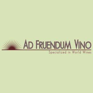 Ad Fruendum Vino