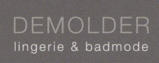 Demolder Lingerie & Badmode