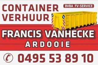 FV-Service bv