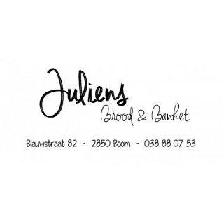 Bakkerij Juliens