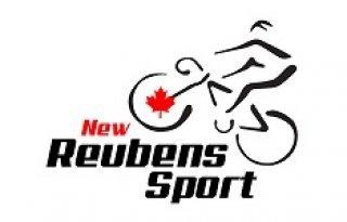 New Reubens sport bvba