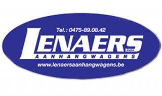 Lenaers Aanhangwagens