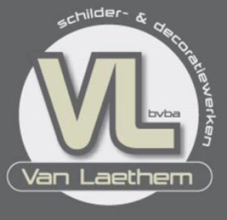 Schilder- & decoratiewerken van Laethem