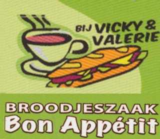 Broodjeszaak Bon Appétit