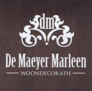 De Maeyer Marleen - Woondecoratie