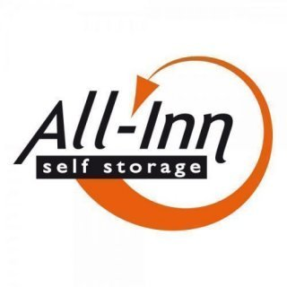 All-Inn self storage logo