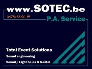 Sotec P.A. Service