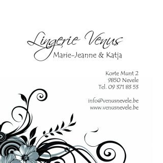 Lingerie Venus Nevele