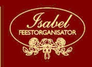 Isabel Feestorganisator