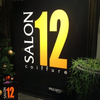 Salon 12 Herselt