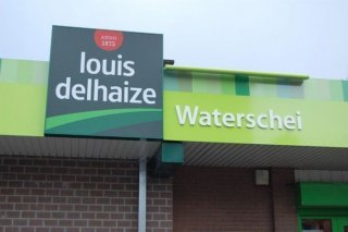 Super Louis Delhaize