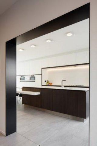 Vanthoor Keukens-interieur