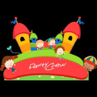Party crew