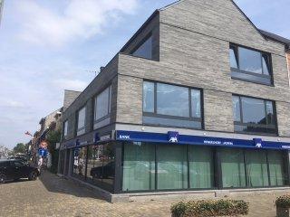 Zakenkantoor Hengelhoef bv