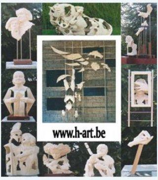 H - art