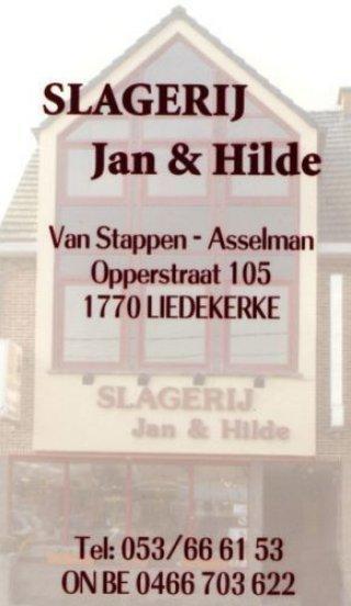 Slagerij Jan & Hilde