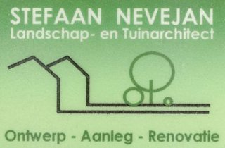 Nevejan Tuinarchitectuur Comm. V.
