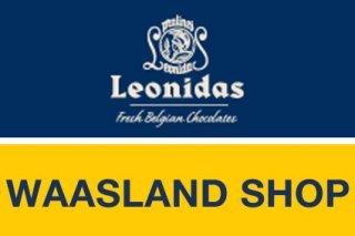 Press Shop / Leonidas