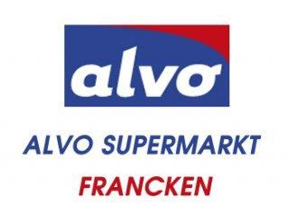 Alvo Supermarkt Francken